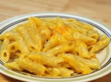 Guilty Pleasure Mac and Cheese