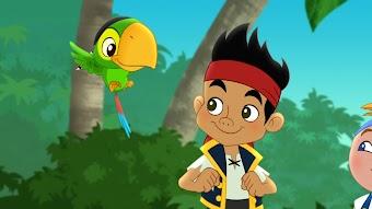 Cubby's Sunken Treasure / Cubby's Goldfish