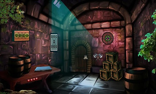 Historical Escape - Ancient Room Collection - náhled