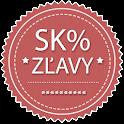 SK Zľavy icon