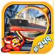 # 249 New Free Hidden Object Games Puzzle Dockyard