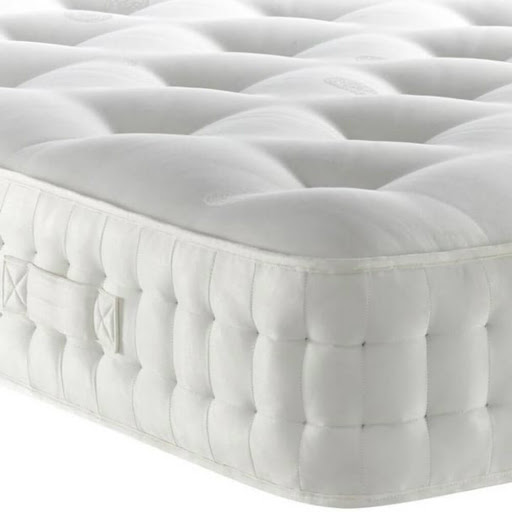 Relyon Bedstead Superior 1000 Ortho Mattress