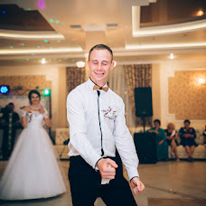 Wedding photographer Nazar Kopchuk (Kopchuk). Photo of 07.12.2016