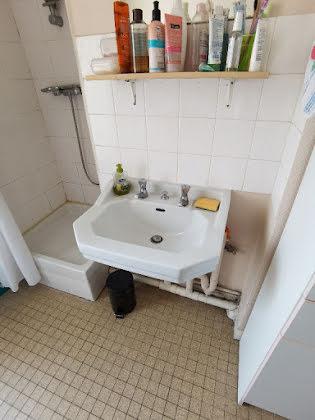 Location appartement 3 pièces 53,76 m2