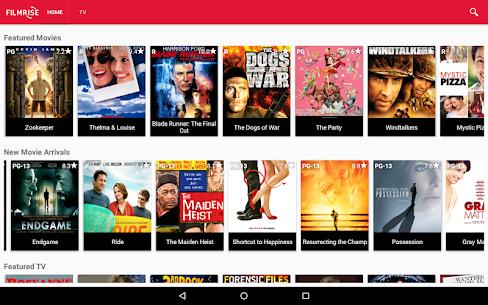 FilmRise – Free Movies & TV Movie maza Apk Download 10