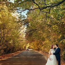 Свадебный фотограф Анна Абрамова (Tais). Фотография от 28.10.2015