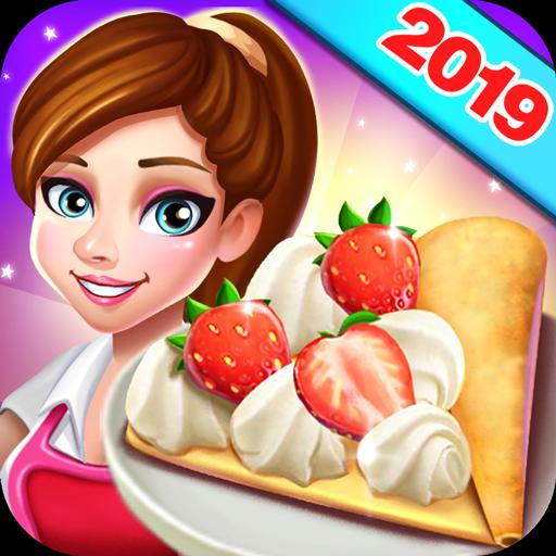 Rising Super Chef 2: Craze Restaurant Cooking Game APK Cracked Download