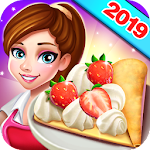 Rising Super Chef 2: Craze Restaurant Cooking Game 3.1.1 (Mod Money)