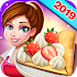 Rising Super Chef 2 : Restaurant Food Cooking Game
