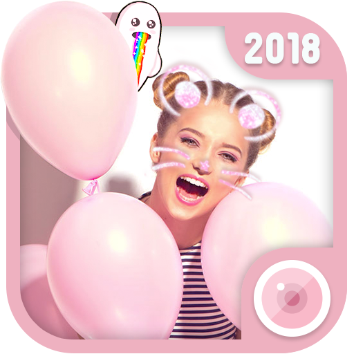 Snap Cat Face Cam Android APK Download Free By Snap Selfie Cam