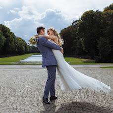Wedding photographer Dimitri Frasch (DimitriFrasch). Photo of 22.02.2018