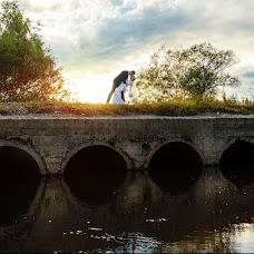 Wedding photographer Aleksey Vereev (vereevaleksey). Photo of 10.04.2017