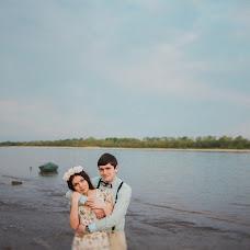 Wedding photographer Valeriy Altunin (Altunin). Photo of 23.05.2014