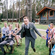 Wedding photographer Yan Kryukov (yankrukov). Photo of 18.07.2018