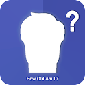 How Old Am ? Age Calculator icon