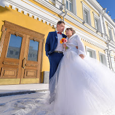Wedding photographer Andrey Lukashevich (fotkiluk). Photo of 25.01.2017