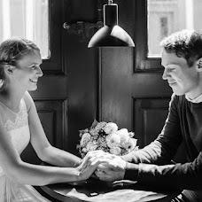 Wedding photographer Nataly Dauer (Dauer). Photo of 29.09.2016