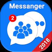 Tải Game Messenger 2018