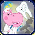 Kids Doctor: Dentist icon