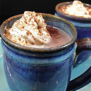 Hershey's DIY Hot Cocoa Mix.
