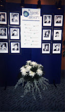 Photo: Memorial for Deceased Classmates