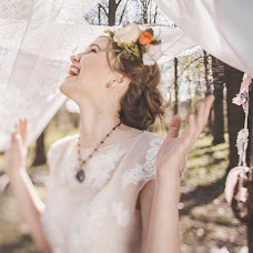 Wedding photographer Marina Skripkina (Skripckina). Photo of 16.09.2015