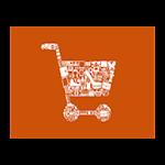 Economy ShoppingCart Icon