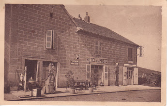 Photo: Hotel de la poste