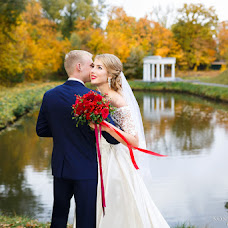 Wedding photographer Konstantin Tronin (castenoid). Photo of 11.01.2016