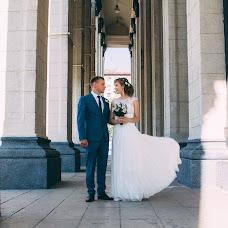 Wedding photographer Aleksandra Morskaya (amorskaya). Photo of 20.11.2016