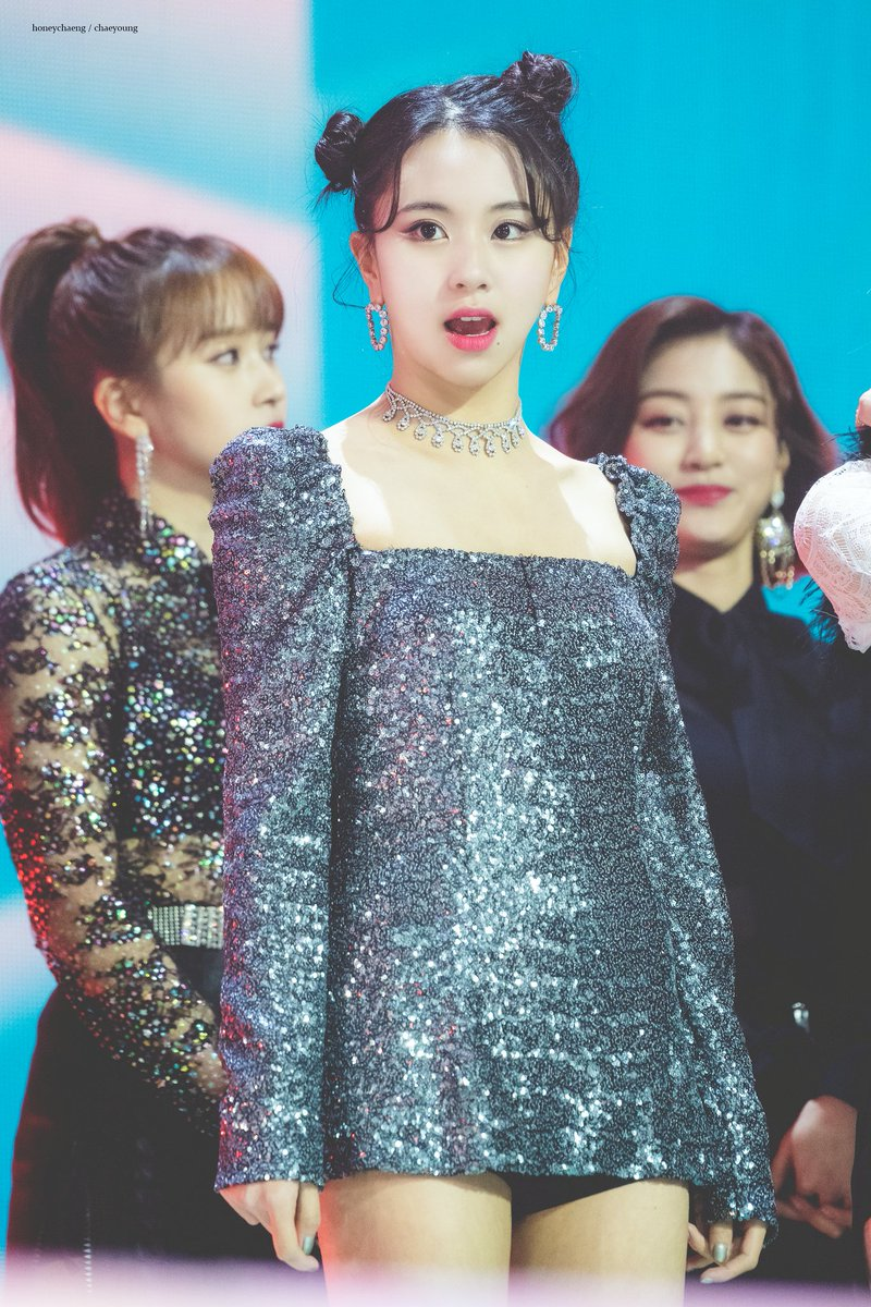 chaeyoung stage 34
