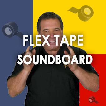 Mod Hacked APK Download Flex Tape: Sound board 1 0 0
