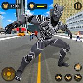 Tải Game Panther Superhero Battleground