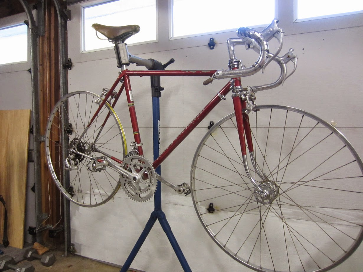 How to Date Schwinn Bicycles