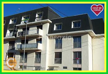 appartement à Saint-Florent-sur-Cher (18)