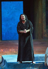 Photo: Wiener Staatsoper: SALOME am 16.1.2016. Ian Paterson. Copyright: Wiener Staatsoper/ Michael Pöhn