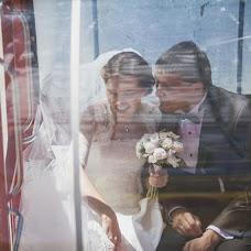 Wedding photographer Katerina Kostina (pryakha). Photo of 29.06.2013