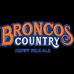Breckenridge Broncos Country