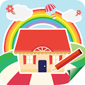 3D Coloring - PlayingHouse