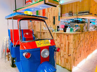 TUK-TUK Thai Cafe