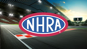 NHRA Post Race Show thumbnail
