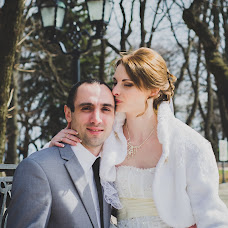 Wedding photographer Slava Vasilev (Photographer87). Photo of 11.04.2015