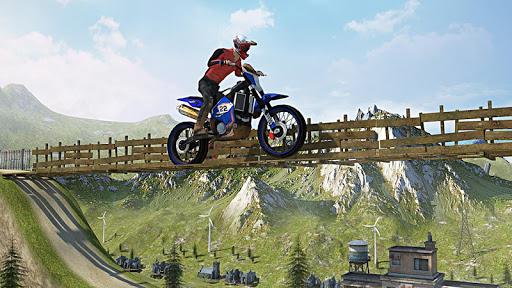 Stunt Bike Hero screenshot 4