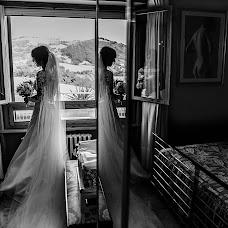 Wedding photographer Matteo La penna (matteolapenna). Photo of 24.07.2017
