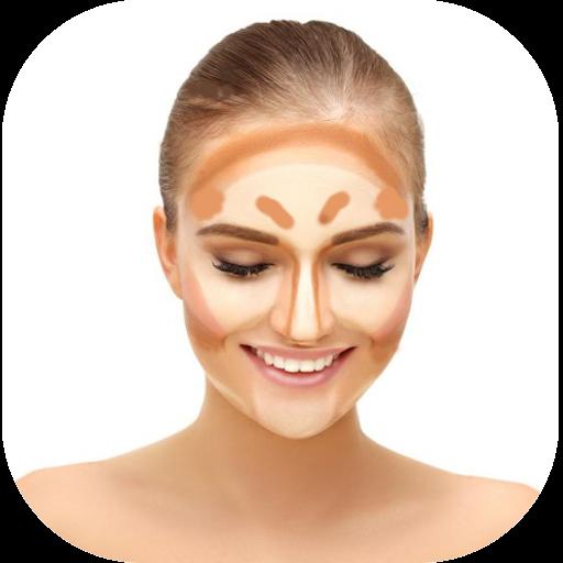 Contour & Professional Makeup