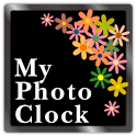 My Photo Clock (Widget) icon