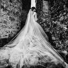 Wedding photographer Simone Rossi (simonerossi). Photo of 22.12.2018