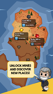 Idle Miner Tycoon screenshot 02