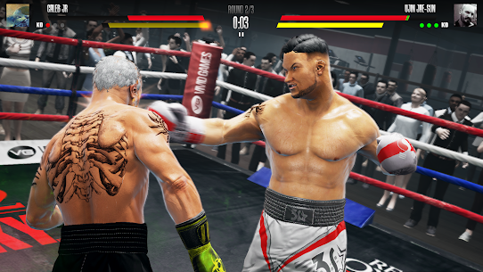 Real Boxing 2 1.9.18 Mod Apk Download 10