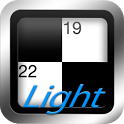 Crossword Light icon